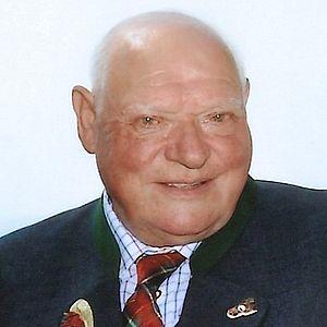 Johann Krahofer