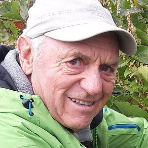 Herbert Bscherer