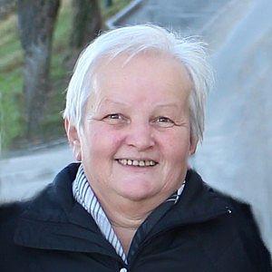 Maria Heiden