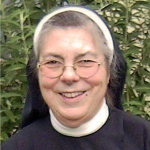 M. Salvatora Hildegard König