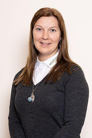 Barbara Niederreiter