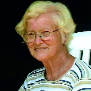 Leopoldine Endl
