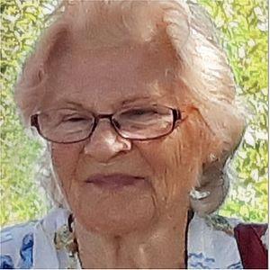 Ludmilla Hofstetter
