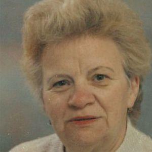 Maria Hacker