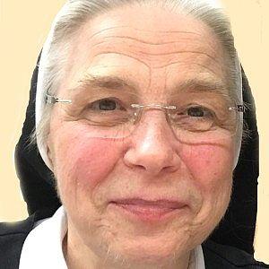 SR M. Christiane Herta Scharf
