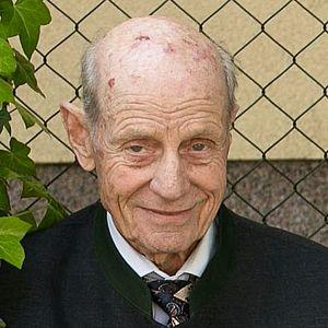 Josef Taxbäck