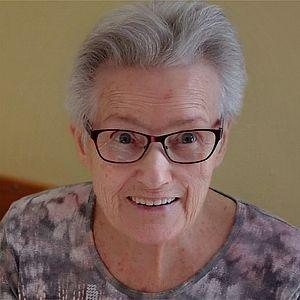 Gertrude Eichhorn