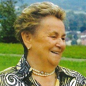Gerta Baumgartner