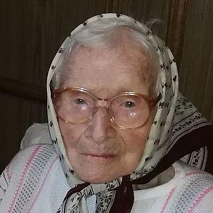 Maria Widhalm