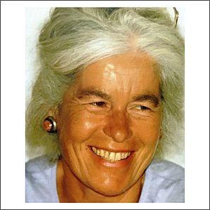 Dr. med. Irmgard Exner