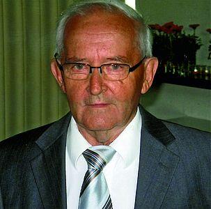 Johann Waser