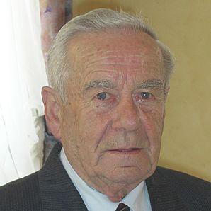 Josef Weber