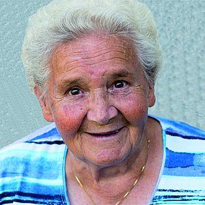 Hildegard Rechenmacher