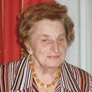 Gertrud Gugler