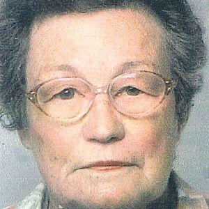 Gertrude Jung
