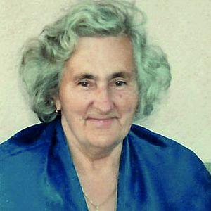 Leopoldine Kranzl