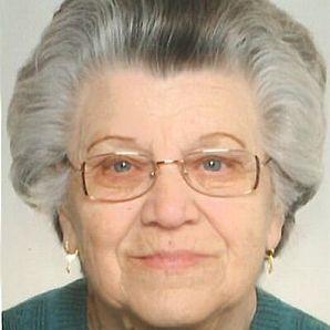 Hedwig Buchinger
