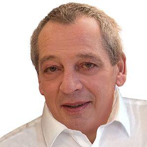 Wolfgang Illek
