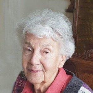 Gertrude Heili