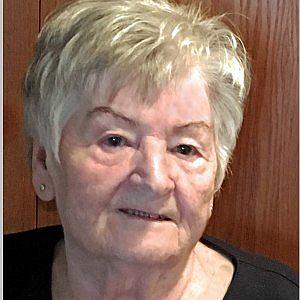 Gertrude Weilguny