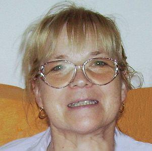 Christa Schörghuber