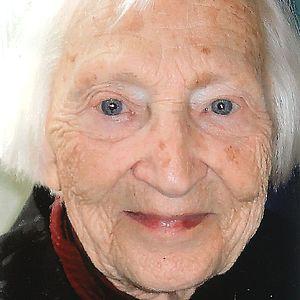 Hildegard Posch
