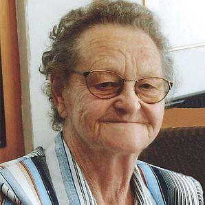 Cäcilia Huber