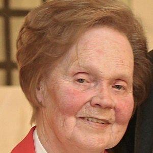 Gertrud Limberger