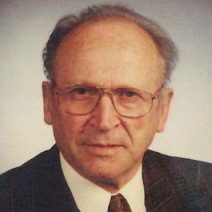 Leopold Josef Wertgarner