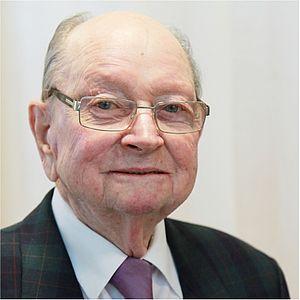 Heinrich Baumgartner