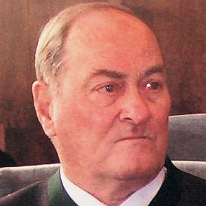 Alois Dorner