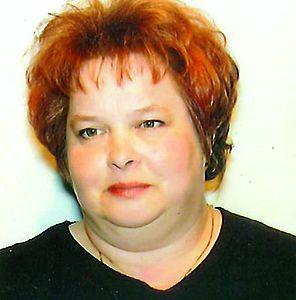 Maria Berger