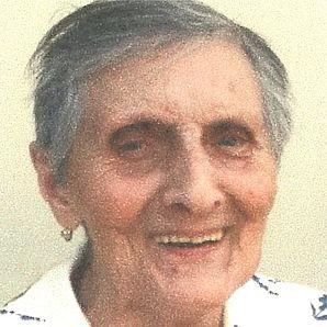 Maria Baar