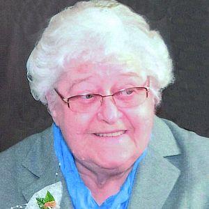Ingeborg Marksteiner