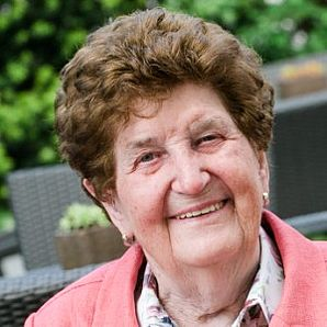Maria Wiesflecker