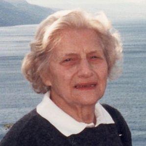 Anna Sendlhofer