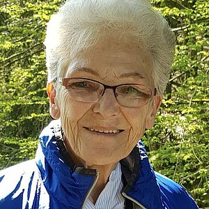 Christa Zehetgruber