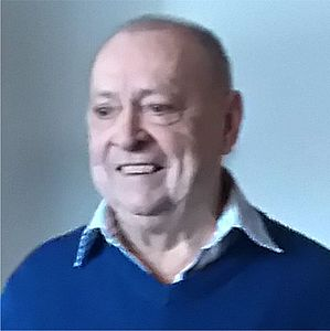 Johann Hübl