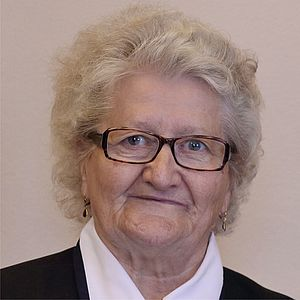 Maria Stelzmüller