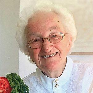 Rudolfine Berger