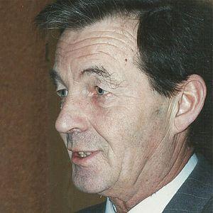 Helmut Schoder