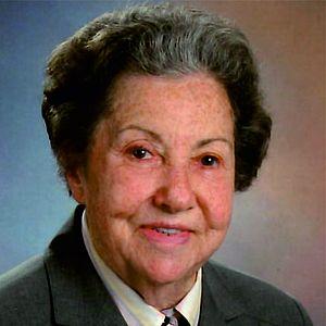 Gertrude Rücklinger