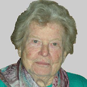 Hildegard Winklmayr