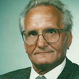 Ernest Riedler