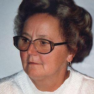 Leopoldine Bruckner