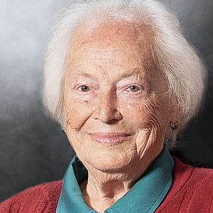 Maria Kashofer