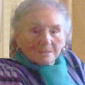 Ernestine Koch