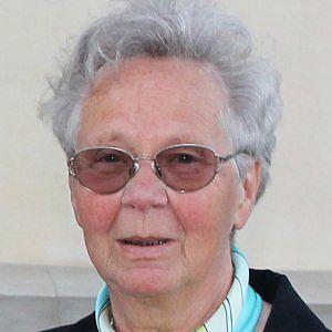 Gertrude Ortner