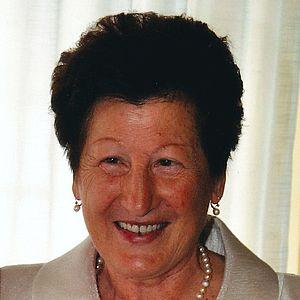 Josefa Leonhartsberger
