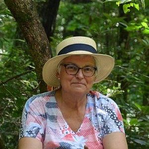 Mag. Elfriede Wurzer